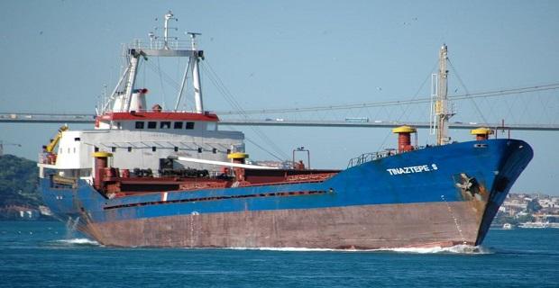 Εφτά αγνοούμενοι από βύθιση τούρκικου πλοίου στη Λιβύη - e-Nautilia.gr   Το Ελληνικό Portal για την Ναυτιλία. Τελευταία νέα, άρθρα, Οπτικοακουστικό Υλικό