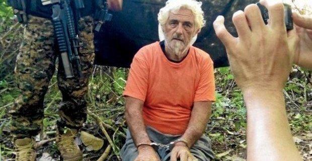Πειρατές της οργάνωσης Abu Sayyaf εκτέλεσαν Γερμανό ιδιοκτήτη γιοτ - e-Nautilia.gr | Το Ελληνικό Portal για την Ναυτιλία. Τελευταία νέα, άρθρα, Οπτικοακουστικό Υλικό