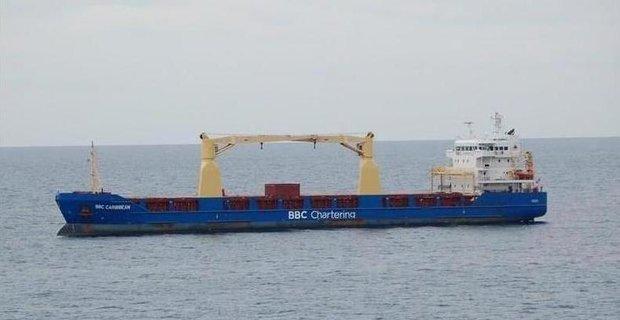 Ελεύθεροι οι ναυτικοί που απήχθησαν τον Φεβρουάριο στην Νιγηρία - e-Nautilia.gr | Το Ελληνικό Portal για την Ναυτιλία. Τελευταία νέα, άρθρα, Οπτικοακουστικό Υλικό