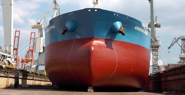 Εφοπλιστές: Ένα δισ. δολ. σε δύο μήνες για 60 πλοία - e-Nautilia.gr   Το Ελληνικό Portal για την Ναυτιλία. Τελευταία νέα, άρθρα, Οπτικοακουστικό Υλικό