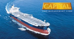 Capital Ship Management: Διεθνής πρωτιά για τη μείωση των εκπομπών CO2