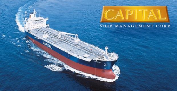 Capital Ship Management: Διεθνής πρωτιά για τη μείωση των εκπομπών CO2 - e-Nautilia.gr   Το Ελληνικό Portal για την Ναυτιλία. Τελευταία νέα, άρθρα, Οπτικοακουστικό Υλικό