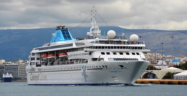 10 Μαρτίου 2017:Eγινε η εκκίνηση της νέας τουριστικής περιόδου για την Celestyal Cruises[βίντεο] - e-Nautilia.gr | Το Ελληνικό Portal για την Ναυτιλία. Τελευταία νέα, άρθρα, Οπτικοακουστικό Υλικό