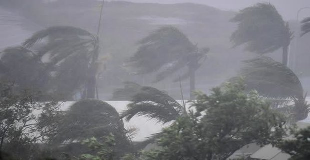 Κλειστά λιμάνια στη βόρεια Αυστραλία λόγω του κυκλώνα Ντέμπι (video) - e-Nautilia.gr | Το Ελληνικό Portal για την Ναυτιλία. Τελευταία νέα, άρθρα, Οπτικοακουστικό Υλικό