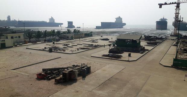 Συνεργασία 5 Ευρωπαϊκών ναυπηγείων για ανακύκλωση πλοίων - e-Nautilia.gr   Το Ελληνικό Portal για την Ναυτιλία. Τελευταία νέα, άρθρα, Οπτικοακουστικό Υλικό