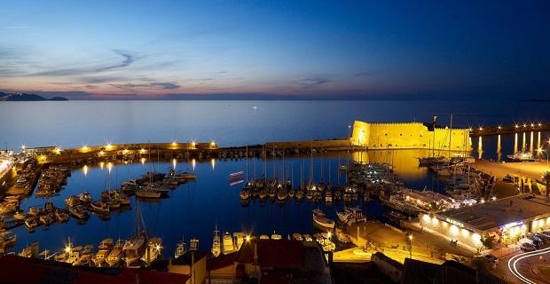 Τραυματισμός ναυτικού στο Ηράκλειο - e-Nautilia.gr | Το Ελληνικό Portal για την Ναυτιλία. Τελευταία νέα, άρθρα, Οπτικοακουστικό Υλικό