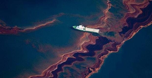 Επιστήμονες δημιούργησαν νέο υλικό για την απομάκρυνση πετρελαίου (video) - e-Nautilia.gr   Το Ελληνικό Portal για την Ναυτιλία. Τελευταία νέα, άρθρα, Οπτικοακουστικό Υλικό