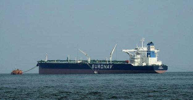 Τάνκερ της Euronav προσάραξε στην Ινδονησία - e-Nautilia.gr | Το Ελληνικό Portal για την Ναυτιλία. Τελευταία νέα, άρθρα, Οπτικοακουστικό Υλικό