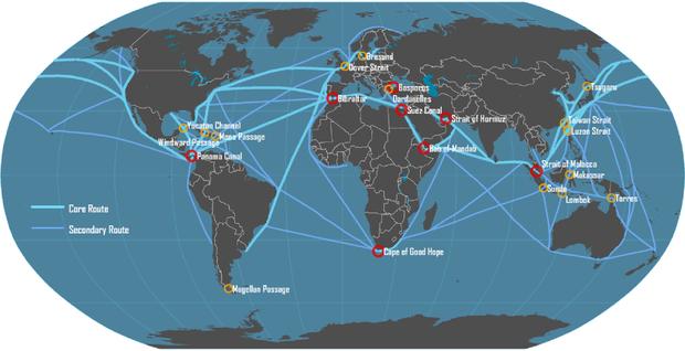 Συνάντηση κορυφής για το μέλλον της παγκόσμιας ναυτιλίας στη Μάλτα - e-Nautilia.gr | Το Ελληνικό Portal για την Ναυτιλία. Τελευταία νέα, άρθρα, Οπτικοακουστικό Υλικό