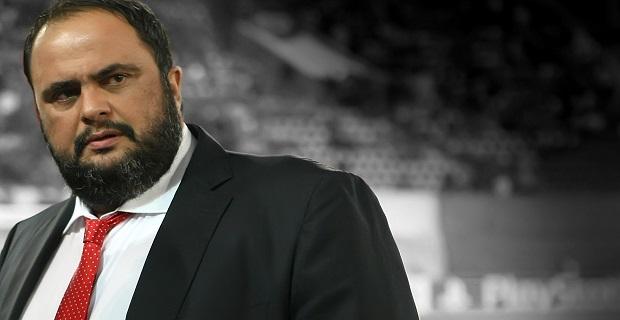 Ο Βαγγέλης Μαρινάκης νέος ιδιοκτήτης της Nottingham Forest - e-Nautilia.gr   Το Ελληνικό Portal για την Ναυτιλία. Τελευταία νέα, άρθρα, Οπτικοακουστικό Υλικό