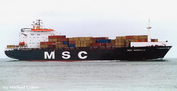 Ακυβερνησία φορτηγού πλοίου στην Μήλο - e-Nautilia.gr | Το Ελληνικό Portal για την Ναυτιλία. Τελευταία νέα, άρθρα, Οπτικοακουστικό Υλικό