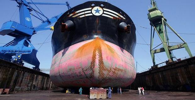 «Χτίζουν» ναυπηγείο – μαμούθ στην Ελλάδα - e-Nautilia.gr   Το Ελληνικό Portal για την Ναυτιλία. Τελευταία νέα, άρθρα, Οπτικοακουστικό Υλικό