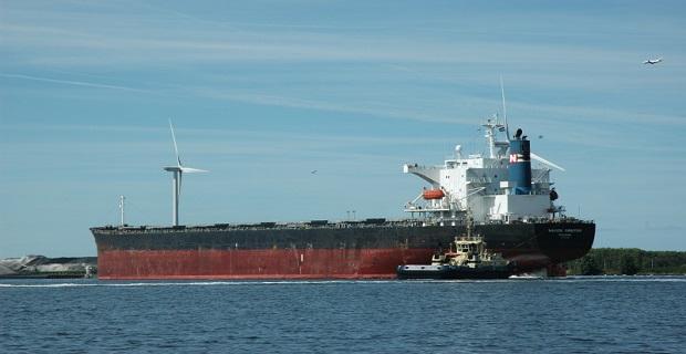 Πυρκαγιά σε πλοίο της Navios αγκυροβολημένο στην Βρετανία - e-Nautilia.gr | Το Ελληνικό Portal για την Ναυτιλία. Τελευταία νέα, άρθρα, Οπτικοακουστικό Υλικό