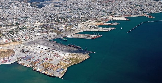 Σε κοινοπραξία Γάλλων-Γερμανών-Ιβαν Σαββίδη το λιμάνι της Θεσσαλονίκης - e-Nautilia.gr | Το Ελληνικό Portal για την Ναυτιλία. Τελευταία νέα, άρθρα, Οπτικοακουστικό Υλικό