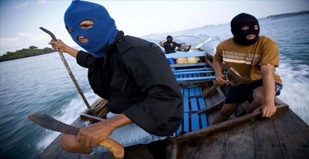 Απαγωγή 8 ναυτικών από πειρατές στη Νιγηρία - e-Nautilia.gr | Το Ελληνικό Portal για την Ναυτιλία. Τελευταία νέα, άρθρα, Οπτικοακουστικό Υλικό