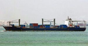Η Euroseas επεκτείνει το στόλο της με πλοίο feeder