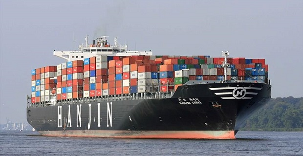 """""""Επένδυση μαμούθ"""" του Μαρινάκη σε Post-Panamax της Hanjin – παρέλαβε το πρώτο - e-Nautilia.gr   Το Ελληνικό Portal για την Ναυτιλία. Τελευταία νέα, άρθρα, Οπτικοακουστικό Υλικό"""