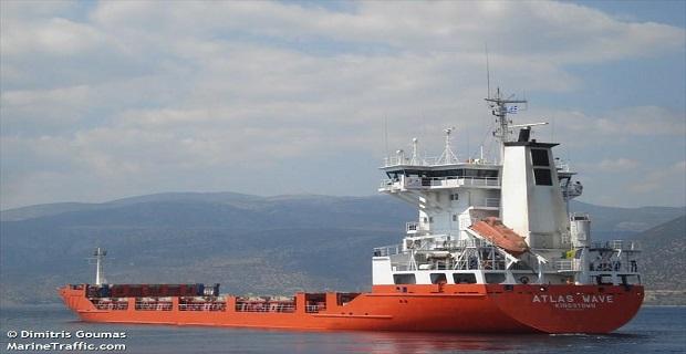 Τραυματισμός Πλοιάρχου φορτηγού πλοίου στο Αλιβέρι - e-Nautilia.gr | Το Ελληνικό Portal για την Ναυτιλία. Τελευταία νέα, άρθρα, Οπτικοακουστικό Υλικό