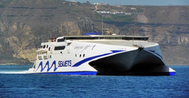 Τριτοκοσμικές εργασιακές συνθήκες τύπου γαλέρας στην ακτοπλοΐα - e-Nautilia.gr   Το Ελληνικό Portal για την Ναυτιλία. Τελευταία νέα, άρθρα, Οπτικοακουστικό Υλικό