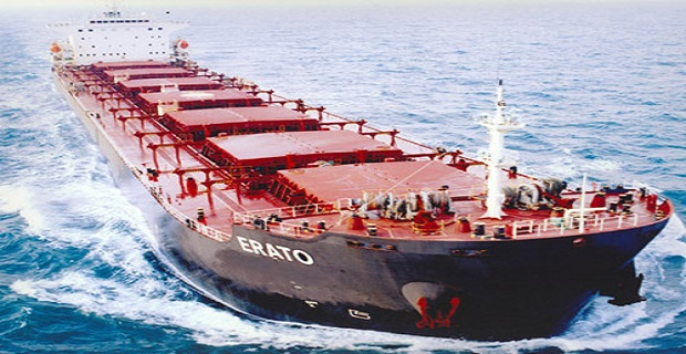 Ναυλώσεις για ζεύγος φορτηγών πλοίων εξασφάλισε η Diana Shipping - e-Nautilia.gr   Το Ελληνικό Portal για την Ναυτιλία. Τελευταία νέα, άρθρα, Οπτικοακουστικό Υλικό