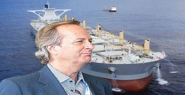 Το πρώτο εκ τεσσάρων Newcastlemax στον στόλο της DryShips - e-Nautilia.gr | Το Ελληνικό Portal για την Ναυτιλία. Τελευταία νέα, άρθρα, Οπτικοακουστικό Υλικό