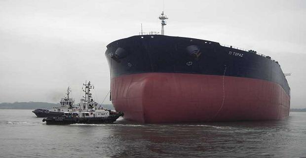 Τάνκερ-μεγαθήριο της Euronav πωλήθηκε στη New Shipping - e-Nautilia.gr   Το Ελληνικό Portal για την Ναυτιλία. Τελευταία νέα, άρθρα, Οπτικοακουστικό Υλικό