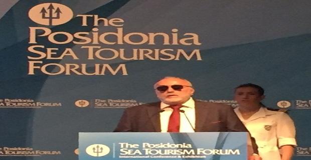 Πλήρης στήριξη στην κρουαζιέρα και τον τουρισμό - e-Nautilia.gr | Το Ελληνικό Portal για την Ναυτιλία. Τελευταία νέα, άρθρα, Οπτικοακουστικό Υλικό
