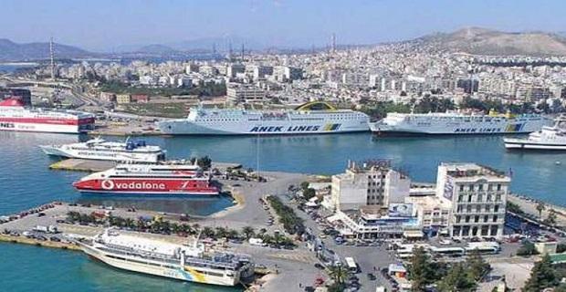 Πανελλαδική Αγωνιστική Συνδικαλιστική Δράση της ΠΕΝΕΝ για την εφαρμογή των ΣΣΕ - e-Nautilia.gr   Το Ελληνικό Portal για την Ναυτιλία. Τελευταία νέα, άρθρα, Οπτικοακουστικό Υλικό