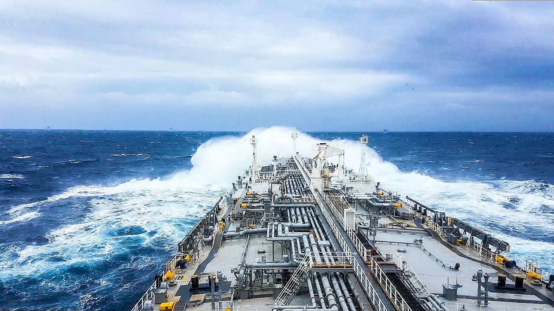 Kάπου στον Ειρηνικό… - e-Nautilia.gr   Το Ελληνικό Portal για την Ναυτιλία. Τελευταία νέα, άρθρα, Οπτικοακουστικό Υλικό