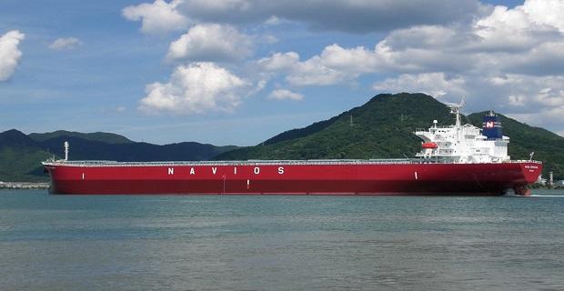 Συν ένα capesize η Navios Maritime Partners - e-Nautilia.gr | Το Ελληνικό Portal για την Ναυτιλία. Τελευταία νέα, άρθρα, Οπτικοακουστικό Υλικό