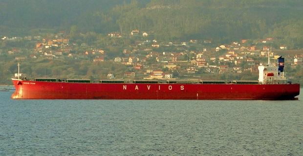 Τα χαμηλά επιτόκια της αγοράς μείωσαν τα κέρδη της Navios Acquisition - e-Nautilia.gr | Το Ελληνικό Portal για την Ναυτιλία. Τελευταία νέα, άρθρα, Οπτικοακουστικό Υλικό