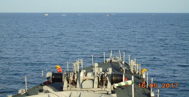 Πειρατική απόπειρα σε πλοίο ελληνικής διαχείρισης στον Κόλπο του Άντεν (video) - e-Nautilia.gr | Το Ελληνικό Portal για την Ναυτιλία. Τελευταία νέα, άρθρα, Οπτικοακουστικό Υλικό