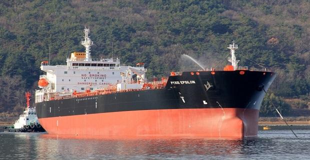 Pyxis Tankers: Παρατείνει την αποπληρωμή του χρέους της με balloon payment μέχρι το 2022 - e-Nautilia.gr   Το Ελληνικό Portal για την Ναυτιλία. Τελευταία νέα, άρθρα, Οπτικοακουστικό Υλικό