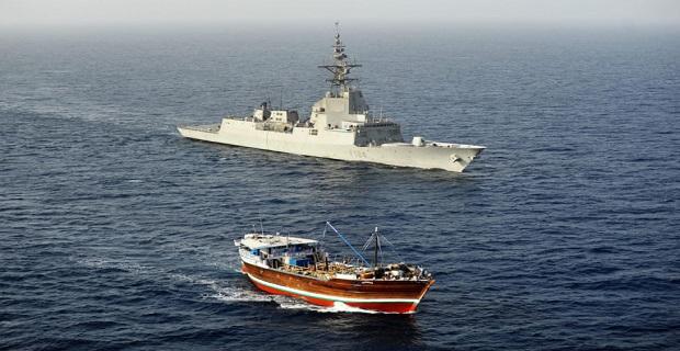 Σομαλοί πειρατές έκλεψαν ιρανικό αλιευτικό ως βάση επίθεσης - e-Nautilia.gr   Το Ελληνικό Portal για την Ναυτιλία. Τελευταία νέα, άρθρα, Οπτικοακουστικό Υλικό