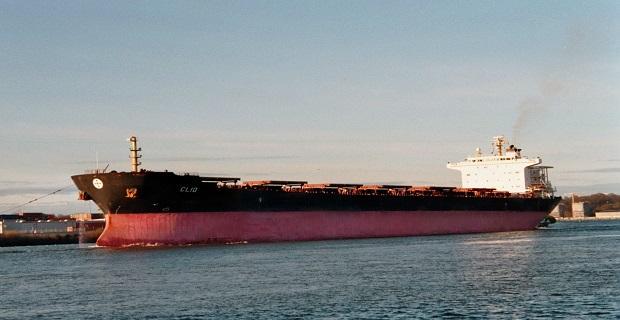 Συνεχίζει να κλείνει επικερδείς ναυλώσεις Panamax ο Συμεών Παληός - e-Nautilia.gr   Το Ελληνικό Portal για την Ναυτιλία. Τελευταία νέα, άρθρα, Οπτικοακουστικό Υλικό