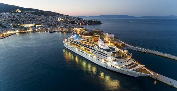 Ελληνικό καλοκαιρινό φεστιβάλ με τη Celestyal Cruises - e-Nautilia.gr   Το Ελληνικό Portal για την Ναυτιλία. Τελευταία νέα, άρθρα, Οπτικοακουστικό Υλικό