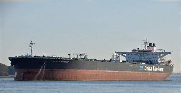 Delta Tankers: 115 εκατ. δολάρια για την αγορά 2 νεότευκτων suezmax - e-Nautilia.gr | Το Ελληνικό Portal για την Ναυτιλία. Τελευταία νέα, άρθρα, Οπτικοακουστικό Υλικό