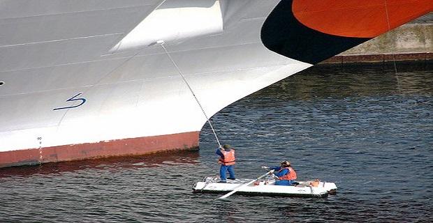 Εν όψει καύσωνα – Καμία δουλειά στους εξωτερικούς χώρους των πλοίων - e-Nautilia.gr | Το Ελληνικό Portal για την Ναυτιλία. Τελευταία νέα, άρθρα, Οπτικοακουστικό Υλικό
