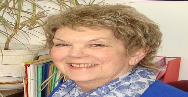 Έφυγε η Gill Whittaker - e-Nautilia.gr | Το Ελληνικό Portal για την Ναυτιλία. Τελευταία νέα, άρθρα, Οπτικοακουστικό Υλικό