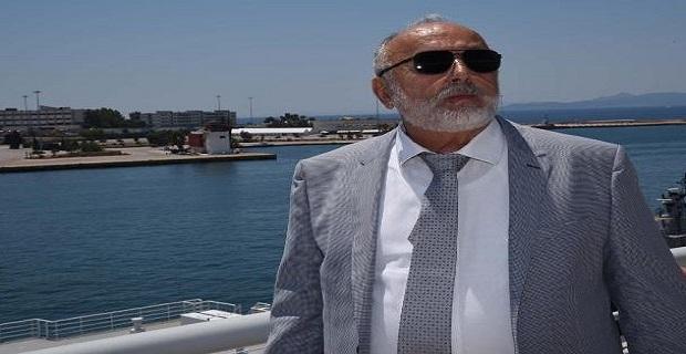 Διευκρινίσεις του Παναγιώτη Κουρουμπλή για την Πλοηγική Υπηρεσία - e-Nautilia.gr | Το Ελληνικό Portal για την Ναυτιλία. Τελευταία νέα, άρθρα, Οπτικοακουστικό Υλικό