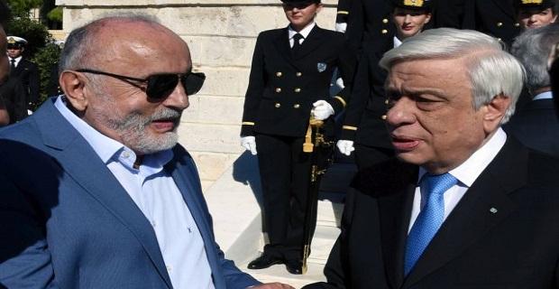 Επίσκεψη του Υπουργού Ναυτιλίας στα Ψαρά και στη Λέσβο - e-Nautilia.gr | Το Ελληνικό Portal για την Ναυτιλία. Τελευταία νέα, άρθρα, Οπτικοακουστικό Υλικό