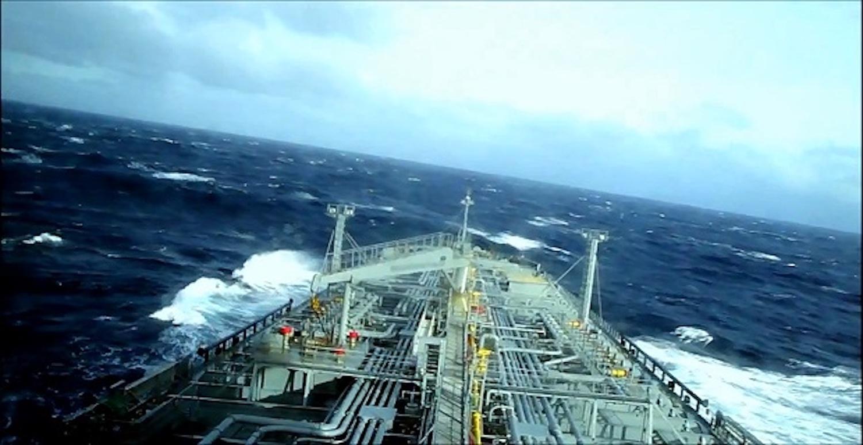 Κάπου στον Βόρειο Ατλαντικό… (Video) - e-Nautilia.gr | Το Ελληνικό Portal για την Ναυτιλία. Τελευταία νέα, άρθρα, Οπτικοακουστικό Υλικό
