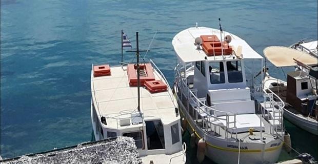 Συλλήψεις κυβερνητών Ε/Γ σκαφών στον Πόρο - e-Nautilia.gr   Το Ελληνικό Portal για την Ναυτιλία. Τελευταία νέα, άρθρα, Οπτικοακουστικό Υλικό