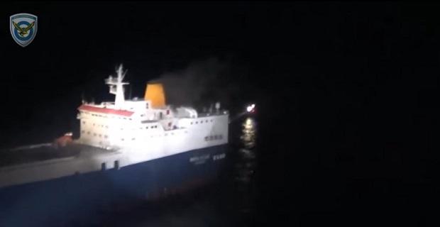 Ν. Σαντορινιός: H πυρκαγιά στο MED STAR αντιμετωπίστηκε εγκαίρως - e-Nautilia.gr | Το Ελληνικό Portal για την Ναυτιλία. Τελευταία νέα, άρθρα, Οπτικοακουστικό Υλικό