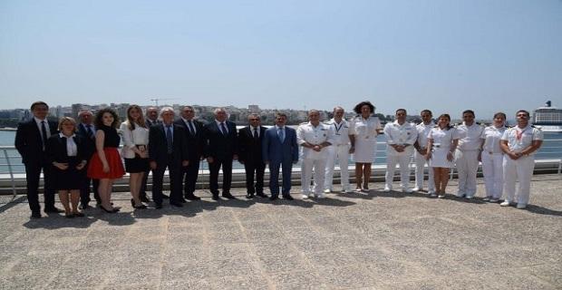 Αναβάθμιση των διμερών ναυτιλιακών σχέσεων Ελλάδας Ρωσίας - e-Nautilia.gr | Το Ελληνικό Portal για την Ναυτιλία. Τελευταία νέα, άρθρα, Οπτικοακουστικό Υλικό