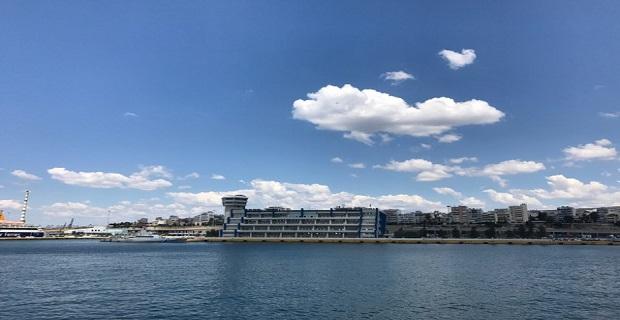 Σενάρια για ίδρυση Πλοηγικής Υπηρεσίας από τον ΟΛΠ - e-Nautilia.gr   Το Ελληνικό Portal για την Ναυτιλία. Τελευταία νέα, άρθρα, Οπτικοακουστικό Υλικό