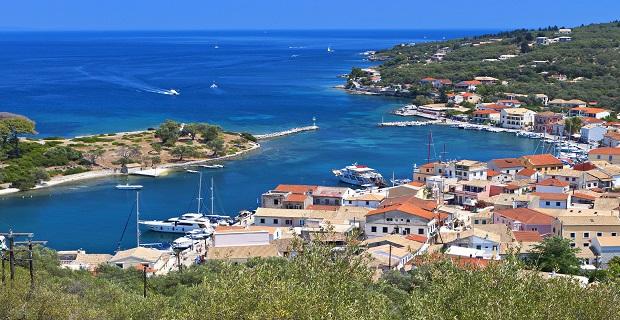 Τραυματισμός ναυτικού στους Παξούς - e-Nautilia.gr | Το Ελληνικό Portal για την Ναυτιλία. Τελευταία νέα, άρθρα, Οπτικοακουστικό Υλικό