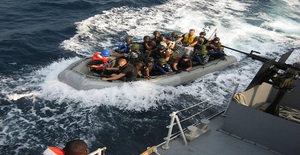 Ανησυχία των Ευρωπαίων Εφοπλιστών για την πειρατεία στον Κόλπο της Γουινέας - e-Nautilia.gr   Το Ελληνικό Portal για την Ναυτιλία. Τελευταία νέα, άρθρα, Οπτικοακουστικό Υλικό