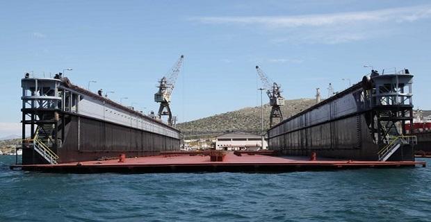 Σε πλήρη λειτουργία οι Δεξαμενές του ΟΛΠ - e-Nautilia.gr | Το Ελληνικό Portal για την Ναυτιλία. Τελευταία νέα, άρθρα, Οπτικοακουστικό Υλικό