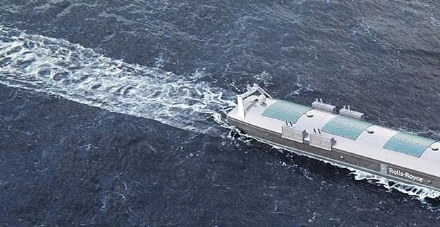 Εμπορικά πλοία χωρίς καπετάνιο σχεδιάζει η Ιαπωνία έως το 2025 - e-Nautilia.gr | Το Ελληνικό Portal για την Ναυτιλία. Τελευταία νέα, άρθρα, Οπτικοακουστικό Υλικό